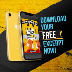 download common sensei iphone
