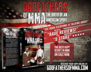 bill viola jr godfathers of mma