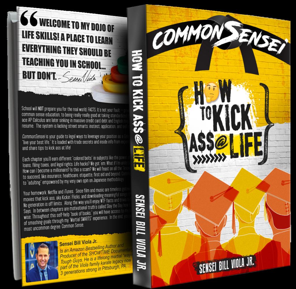 common sensei book png 1