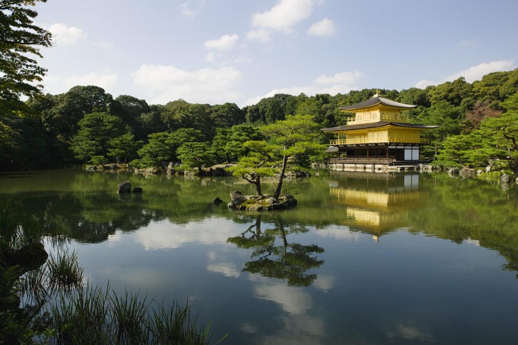 mokuso pagoda